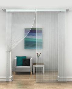 Ava Tassel Door Curtain Fly Insect Bug Screen String For Doorways Home & Caravan   eBay