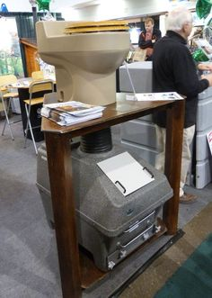 Self Composting Toilets Australia