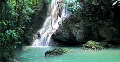 Bahia Principe excursiones blue lagoon