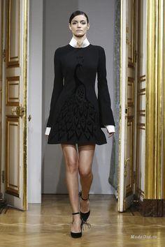 Женская мода: Yanina, Haute Couture, осень-зима 2016-2017