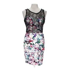 For sale: Floral Dress on Swap.com online consignment store