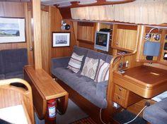 2000 Najad 373 Sail Boat For Sale - www.yachtworld.com