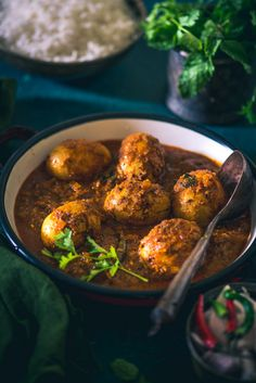 Chettinad Egg Curry Recipe, How to make Chettinad Egg Curry