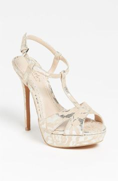 Charles by Charles David 'Tangy' Sandal at Nordstrom