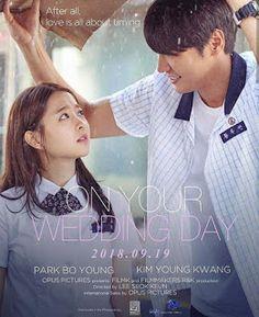 My Universe Otaku: On your wedding day + 1 música day couple Korean Drama Romance, Korean Drama Best, Korean Drama Funny, Watch Korean Drama, O Drama, Korean Drama Movies, Drama Film, Kim Young Kwang, J Pop