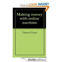 Making money with online auctions