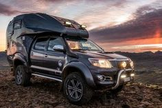 Toyota Hilux Expedition V1 – The Most Epic Camper The World Has Ever Seen