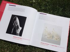 (Art)books we love | Experimental Shoe Design | museumlifestyle