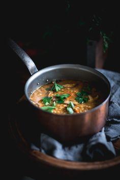 Lentil Soup Recipe b