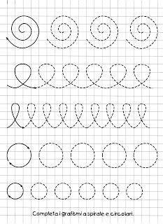 Printable Preschool Worksheets, Kindergarten Math Worksheets, Tracing Worksheets, Worksheets For Kids, Printable Shapes, Shapes Worksheets, Free Printable, Preschool Writing, Numbers Preschool
