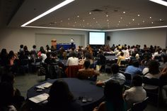 ExpoProduccion 2014 - seminars