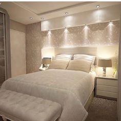 Bedroom Lamps Design, Ceiling Design Living Room, Bedroom False Ceiling Design, Luxury Bedroom Design, Master Bedroom Interior, Home Room Design, Luxury Rooms, Luxurious Bedrooms, Bedroom Decor