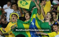 Football's world governing body, FIFA revealed much more interest for World Cup tickets regardless of protests against the mega event in Brazil and the stadium-building difficulties that are postponing sales, the quick accessibility of tickets for some second-tier games and disintegrating backing for the occasion among Brazilians. WorldFootballTicketExchange.com is a trusted online platform where soccer lovers can buy or sell FIFA World Cup Tickets with great prices.