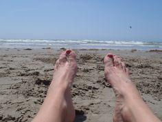 Ahhhh... the beach