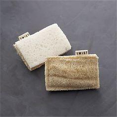 Eco Scrubber Sponge