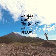 Dream bigger. Make an impact.