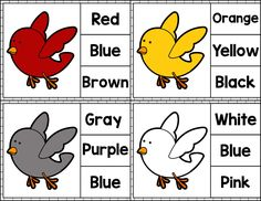 Alphabet Clip Cards contains 6 sets with 178 alphabet clip card. This product is suitable for pre-k and kindergarten students who are learning to identify and match alphabet letters. This product is also a great activity to developing letter recognition as well as fine motor skills. All the clip cards are available in black and white version. Preschool | Preschool Clip Cards | Kindergarten | Kindergarten Clip Cards | Alphabet | Alphabet Clip Cards