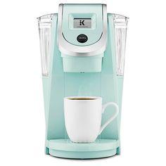 Keurig� 2.0 K200 Coffee Maker Brewing System