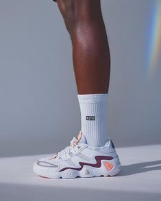 e7b432da0a Ronnie Fieg put his spin on the adidas Feet You Wear Salvation just in time  for