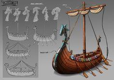 Lobster boat plans tunnel boat plans,small cabin boat plans enigma boat plans,homemade pvc boat plans j delgado aluminum boat plans. Prop Design, Boat Design, Game Design, Dirigible Steampunk, Viking Longship, Viking Village, Viking Life, Viking Woman, Game Props