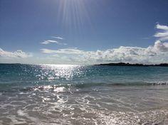 The Exumas, Bahamas!  Beautiful