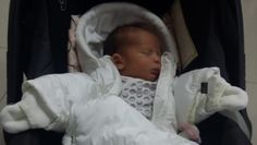 Surrogacy baby girl for our lovely Swedish couple.