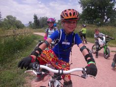 Valmont Bike Park camp doesn't end when school starts - we have After School Programs to keep building bikes skills learned at camp!