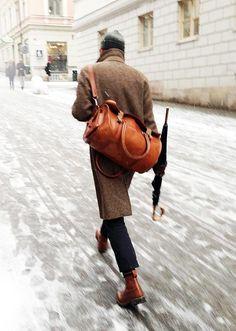 STREETSTYLE Gentlemen Style. Men's Fashion, menswear
