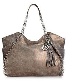 MICHAEL Micheal Kors Handbag, Chelsea Large Shoulder Tote - Shop All - Handbags & Accessories - Macy's