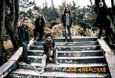 Hablamos con The Ciberclicks, una naciente agrupación que noshablósobre sumúsica, historia y proyección musical.