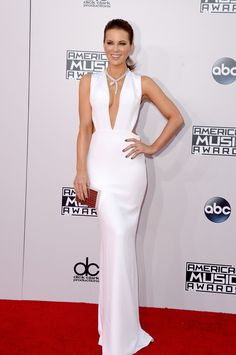 Kate Beckinsale in Kaufmanfranco @ 2014 American Music Awards