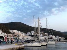 Dream Sailing Itinerary: The Cyclades — Sailing and Boating Blog | Tubber Sailing Holidays, Mykonos Island, Old Churches, Enjoy Summer, Once In A Lifetime, Boating, Beautiful Beaches, Athens, Great Places