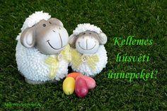 Kellemes húsvéti ünnepeket képek ⋆ KellemesÜnnepeket.hu Cowboy Hats, Crochet Hats, Xmas, Easter, Deco, Pictures, Knitting Hats, Christmas, Easter Activities