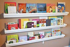 Page 14 - 15 Amazing DIY Organizing Ideas - ParentMap