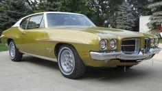 1971 Pontiac T37, 455 HO 4bbl V8/TH400 Auto/Safe-T-Track Axle w/HoneyComb wheels...