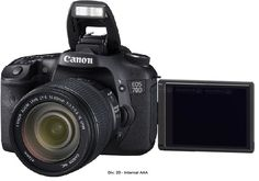 The rumored Canon EOS 70D will not be announced tonight, it will coming in April, maybe as early as next week.  It is also said that the 70D will use the