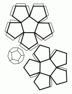 Dedocaedro