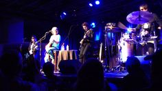 Todd Rundgren - Hello There - Live at the Blue Ocean Music Hall, Salisbury, MA. 11/6/14