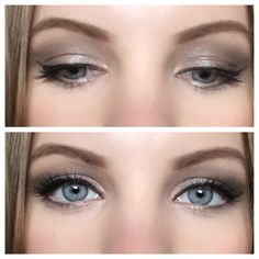 Great look using the limited edition Chai Latte eye pallet by Mary Kay! s.marcus@marykay.com