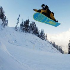 Get your snowboard or ski on with these 5 winter bachelor party ideas
