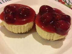 Reason's To Smile!!: Mini Cheesecakes