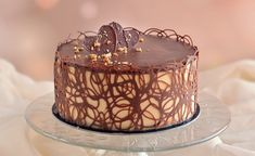 Kinder Maxi King mousse torta és félgömbök – Sweet & Crazy Mousse, Tiramisu, Cookies, Cake, Sweet, Ethnic Recipes, Food, King, Mascarpone