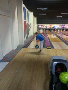bowling again