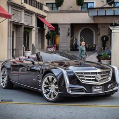 Cadillac Ciel Follow our Friend @BuildYourEmpire_ for daily Motivation @BuildYourEmpire_ # Photo by @cali.exotics