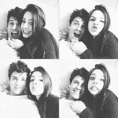 Image via We Heart It https://weheartit.com/entry/127975883/via/8446201 #amor #boyfriend #casal #couples #justfriends #love #namorados #true #verdadeiro