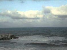 my hometown -condess-fnidiq-morocco-   the Mediterranean storm-09-03-2014