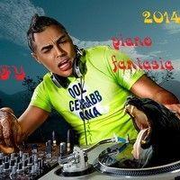 Piano Fantasia 2014 Dj Merfy +dj S.k.+ Scratch By Djkkimon ......... by dj merfy       (official) on SoundCloud