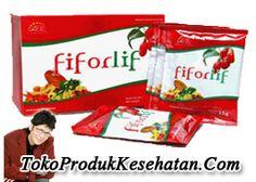 FIFORLIF adalah minuman herbal segar yang kaya akan serat bernutrisi tinggi yang membersihkan saluran pencernaan dengan cara menyerap, mengikat dan membuang toxin yang mengerak pada usus kita.  Website: http://tokoprodukkesehatan.com/fiforlif/