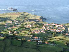 Azores, someday....