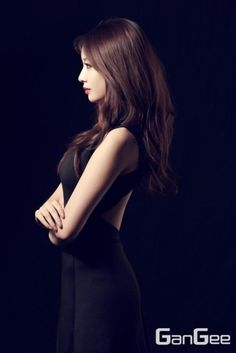 T-ara's Jiyeon Opens Up About Her Past Disappointments for GanGee Magazine